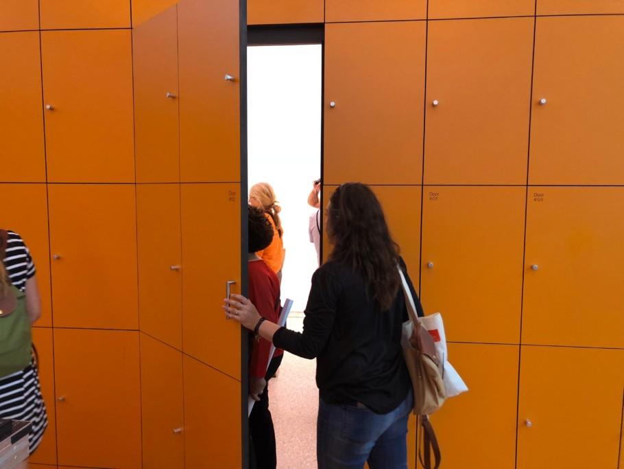 Biennale 2018 netherlands pavilion dutch pavilion Stylepark
