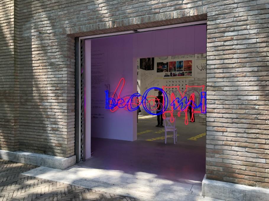 Biennale 2018 Spanish Pavilion Stylepark