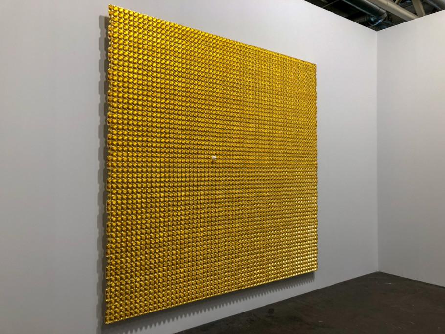 He Xiangyu Untitled 2018 Art Basel Stylepark