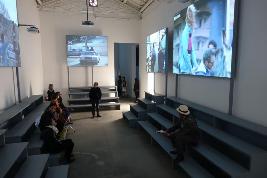 Jordi-Colomer-Venice Biennale 2017 Spanish Pavilion