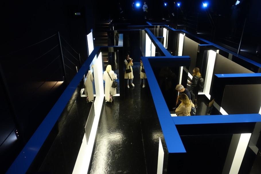 Venice Biennale 2017 Greek Pavilion