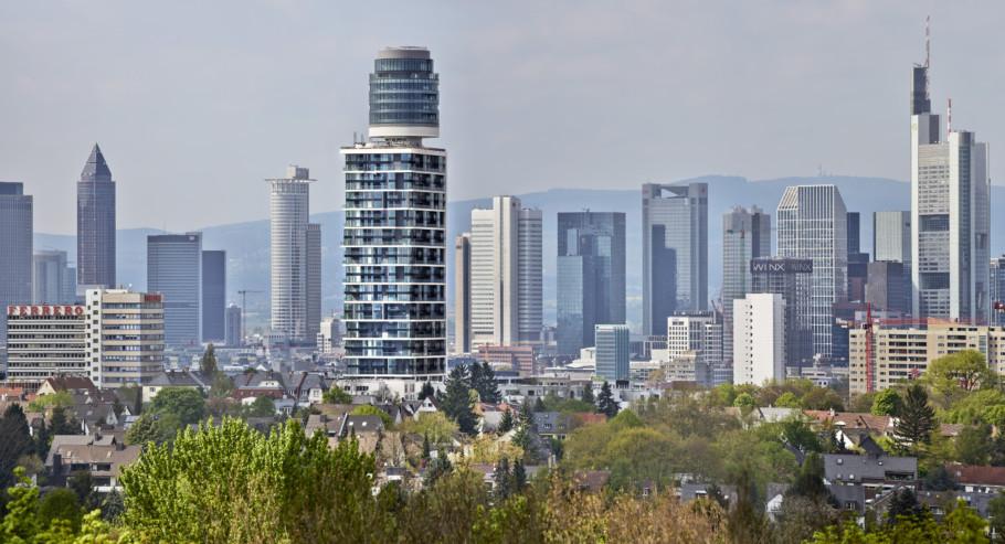 Turm Hotel Frankfurt Am Main
