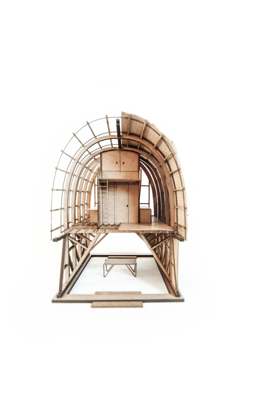 ways of life zeigt futuristische landh user von 20 architekten stylepark. Black Bedroom Furniture Sets. Home Design Ideas
