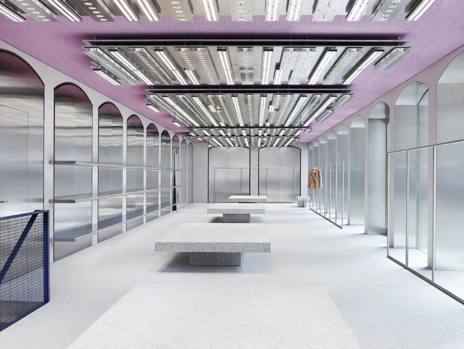 Acne Studios Milan