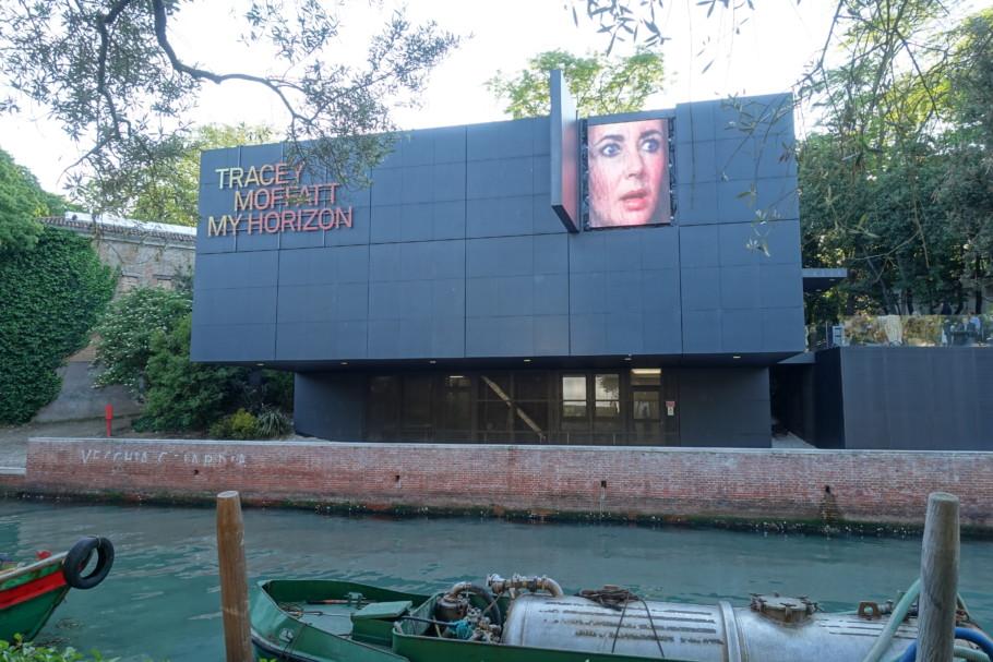 Venice Biennale 2017 Australien Pavilion Tracy Moffat