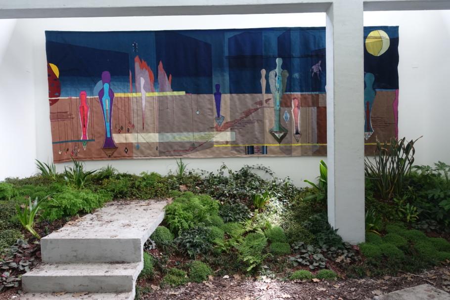 Venice Biennale 2017 Danish Pavilion