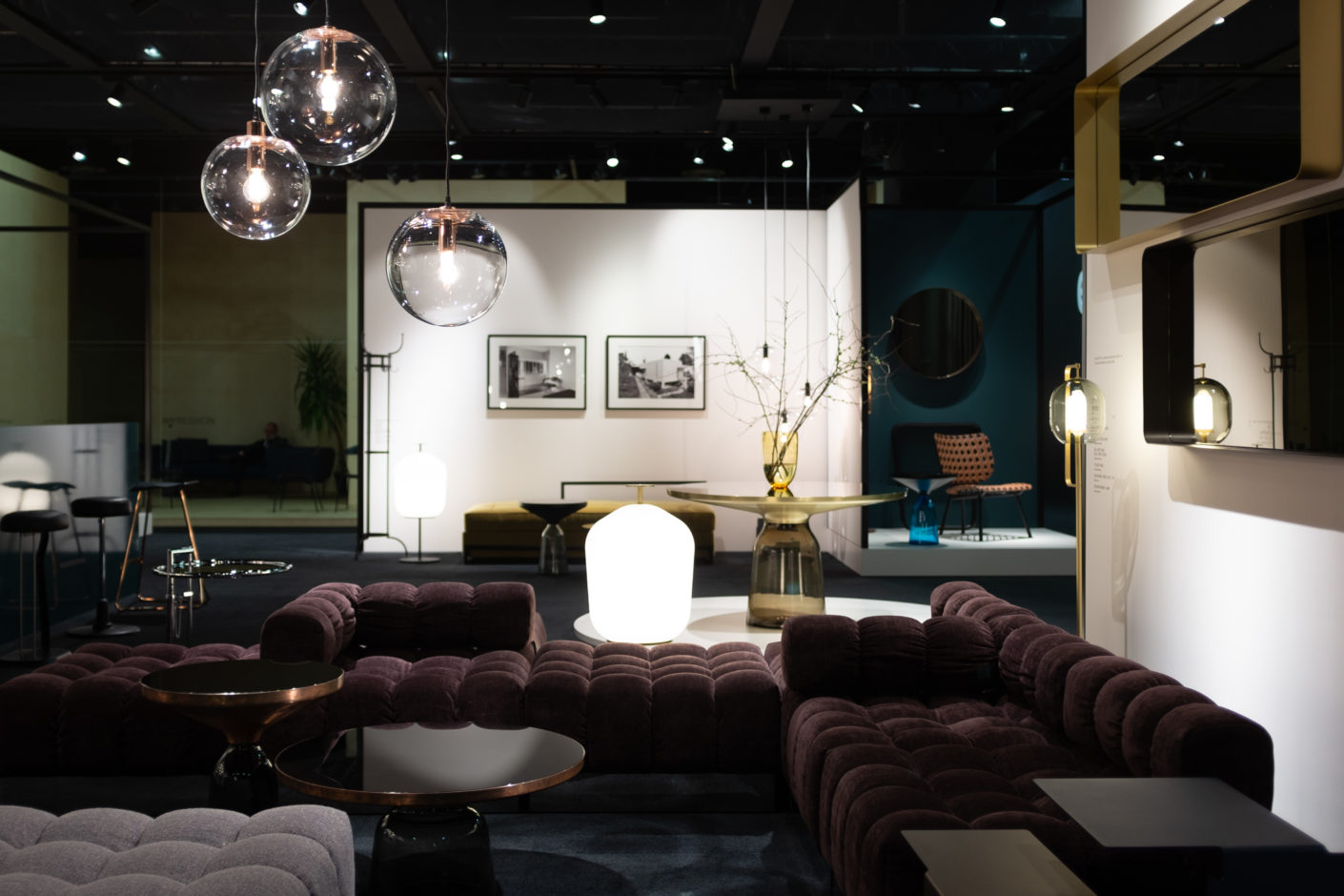 Image gallery imm cologne 2020
