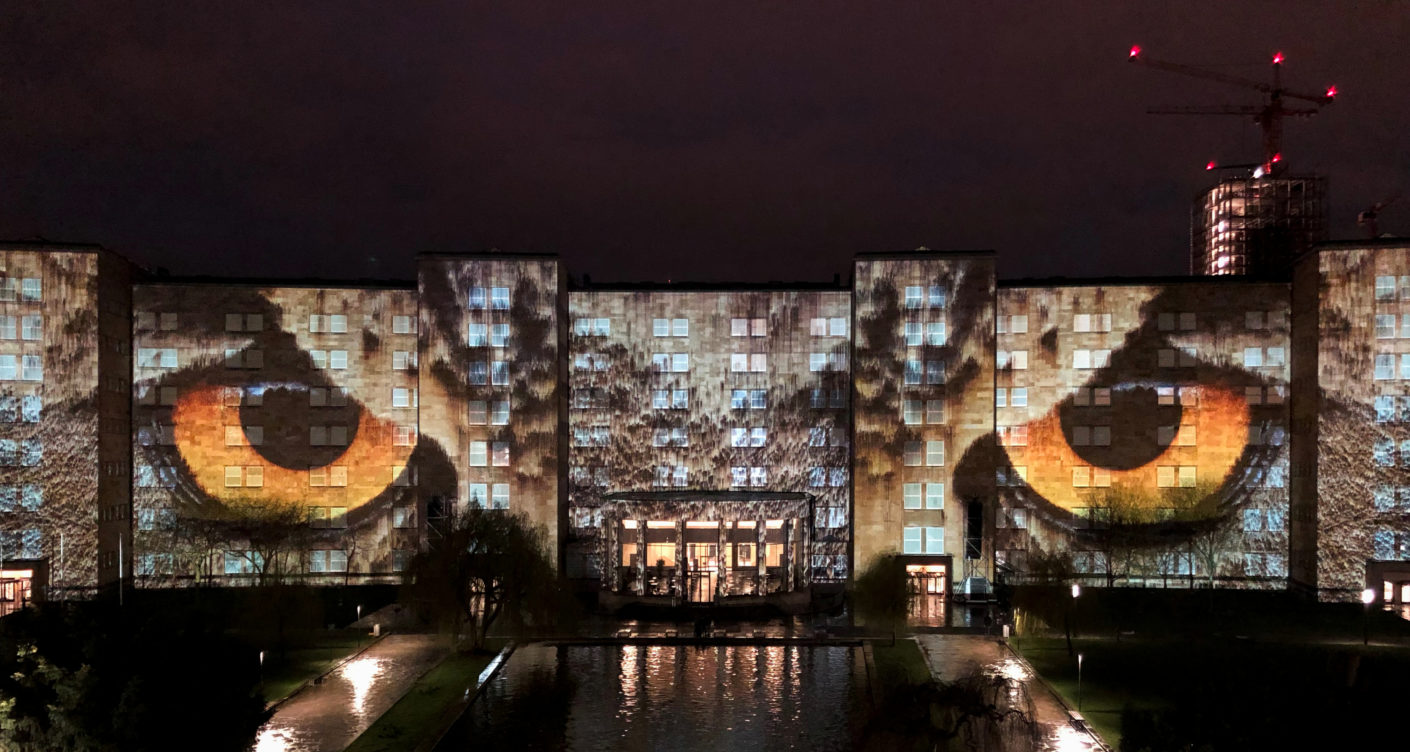 Image gallery Luminale 2020