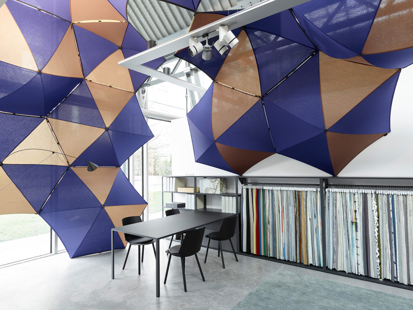 """Image gallery """"Slot"""" by Stefan Diez from """"Nitto"""" by Alfredo Häberli for Kvadrat"""