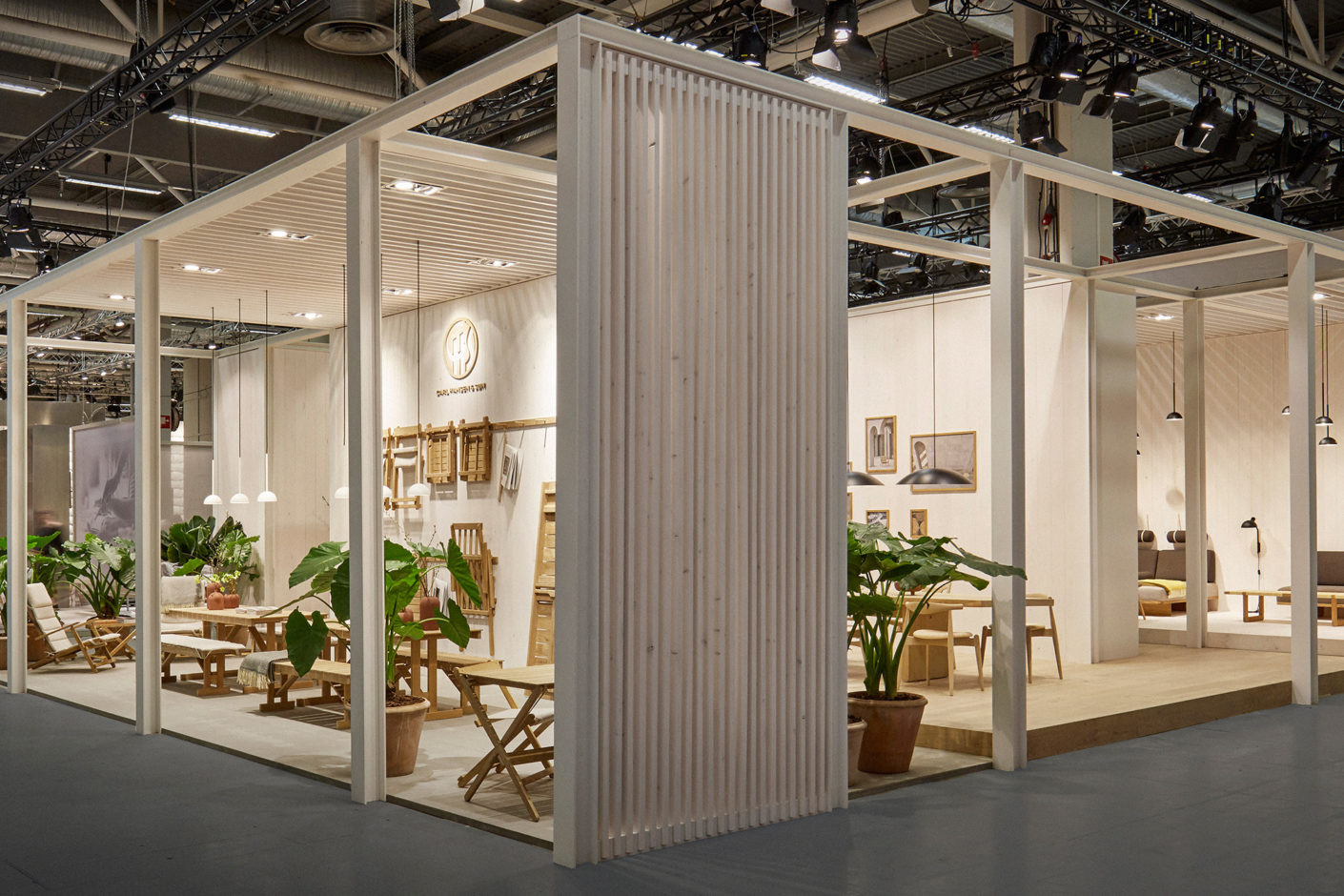 Bildergalerie Stockholm Furniture Fair 2020