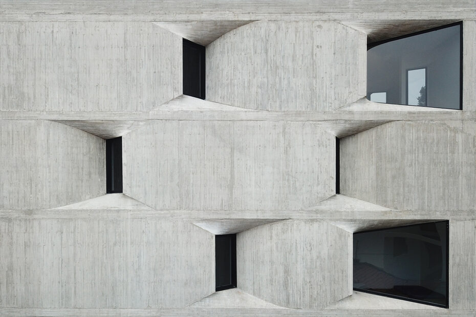 Image gallery Residential Building Mexico City