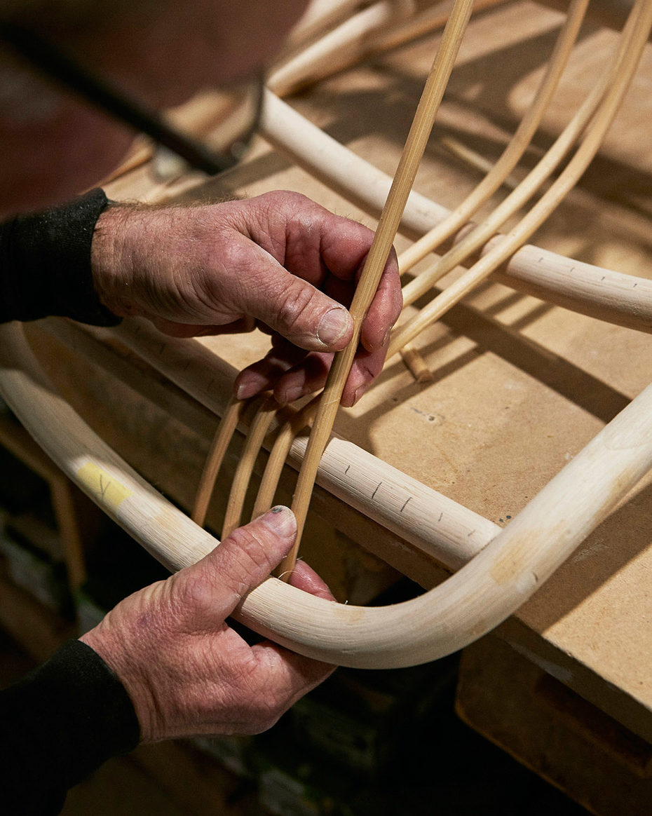 Image gallery Expormim celebrating 60 years: a tribute to craftsmen