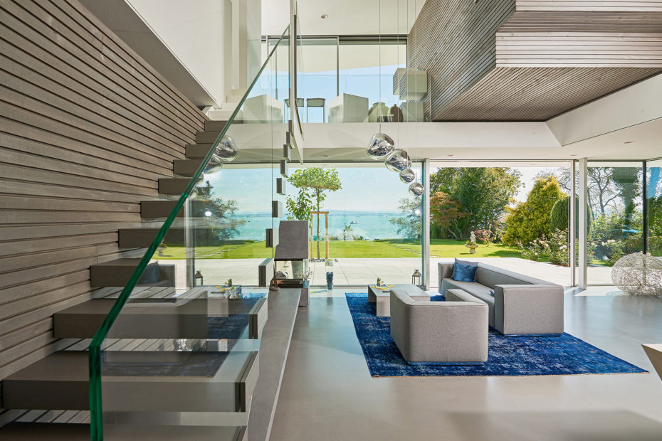 Image Gallery Villa on Lake Constance
