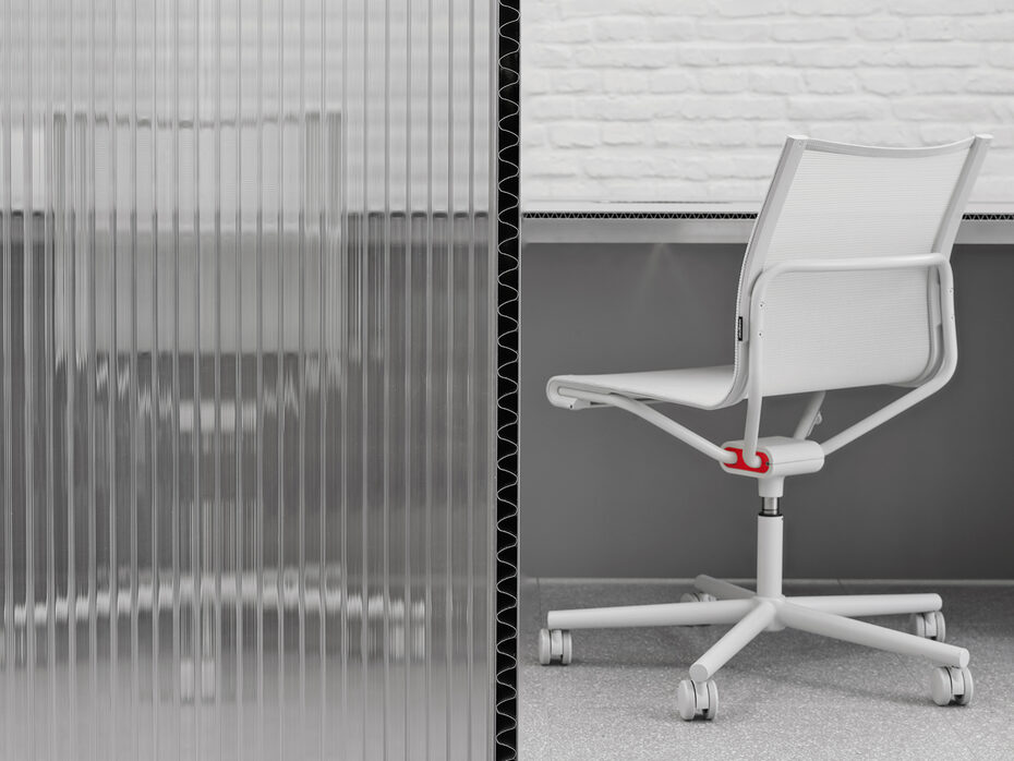 Image gallery Wagner – dynamic sitting with the Dondola joint
