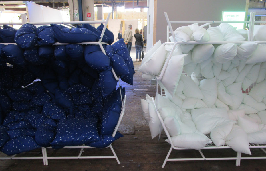 Photo Gallery: Your daily dose from Salone del Mobile 2017