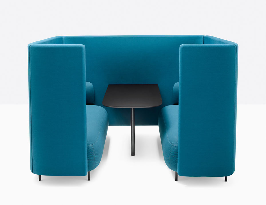 "Image gallery ""Buddy Hub"" by Busetti Garuti Redaelli for Pedrali"