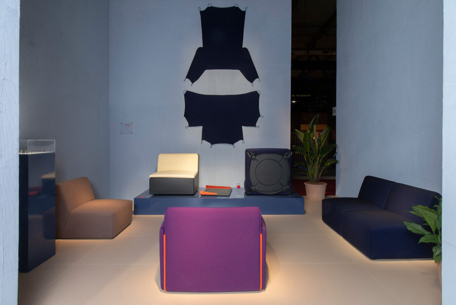 The most important products and trends at Salone 2019