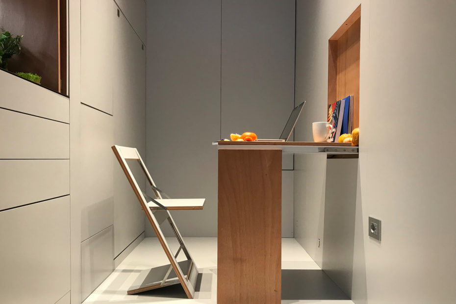 Image gallery Microliving