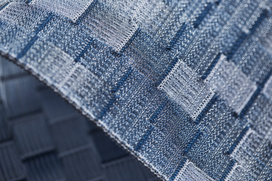 """Image gallery """"Camira Knit"""" by Camira"""