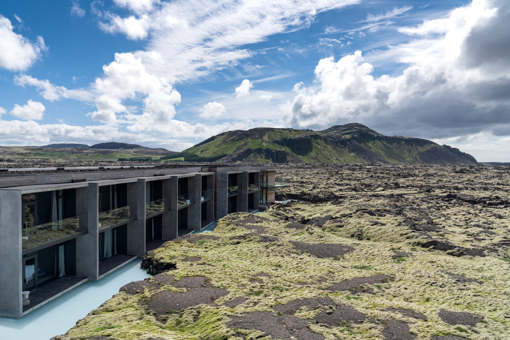 Image gallery The Retreat at Blue Lagoon Iceland