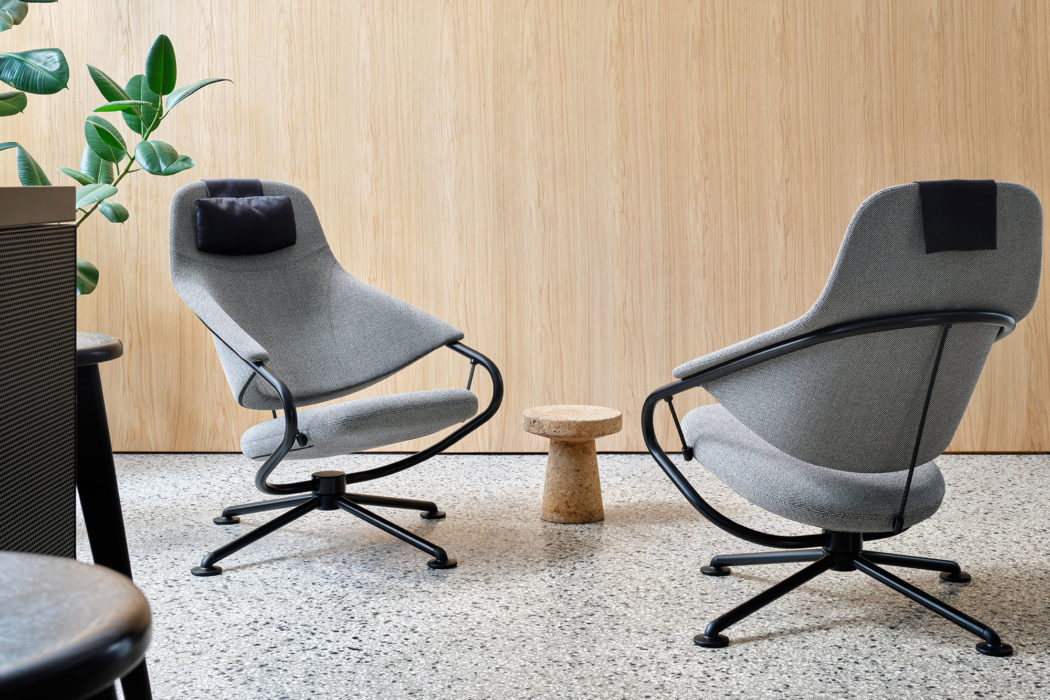 "Image gallery ""Citizen"" by Konstantin Grcic for Vitra"