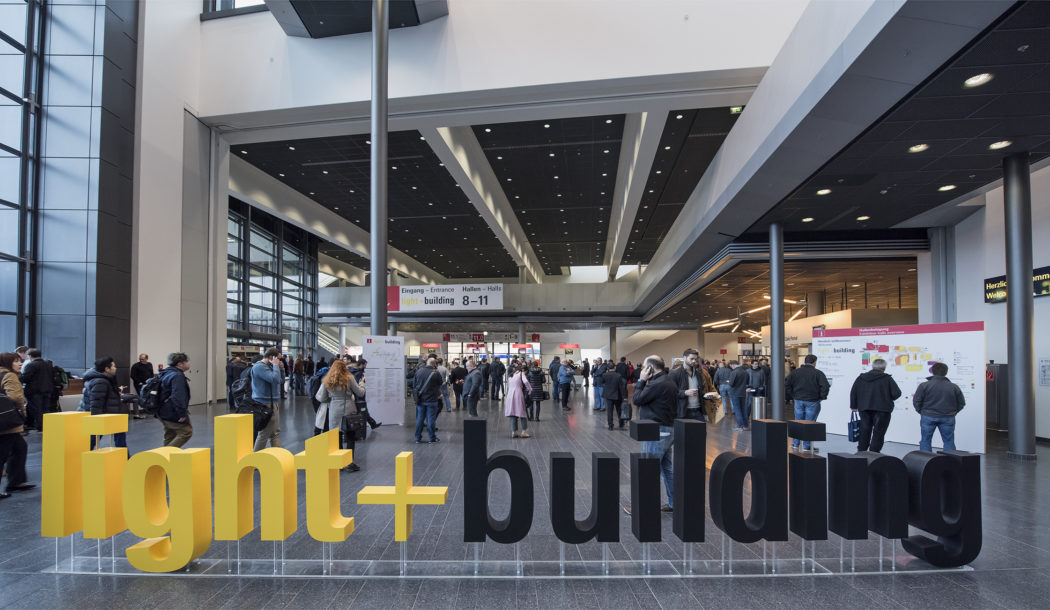 Bildergalerie Light + Building 2020 Smart Urban