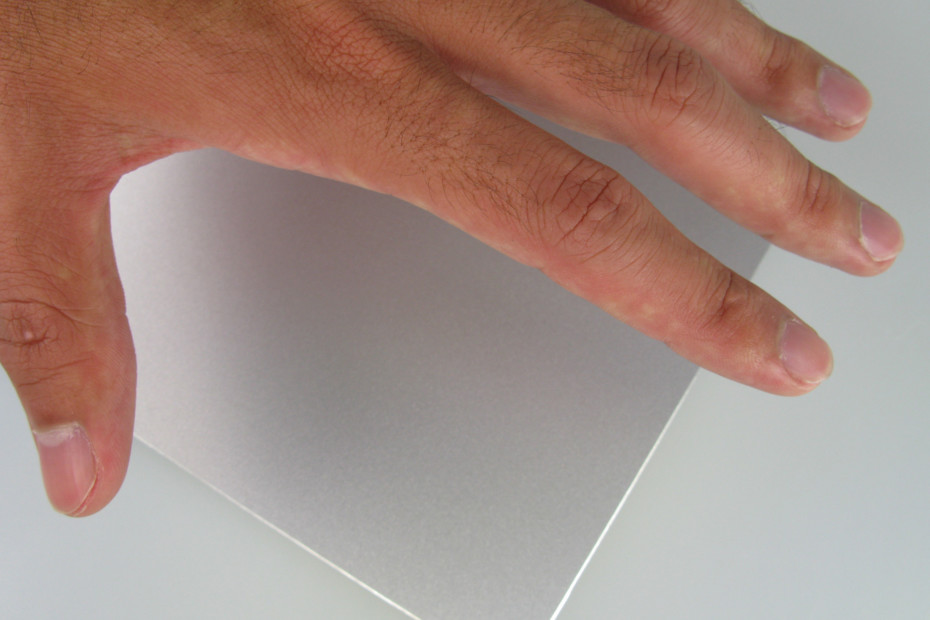 ALUCOBOND® A2 aluminium