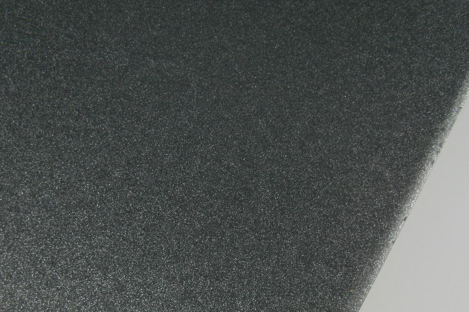 ALUCOBOND® dark grey metallic 505