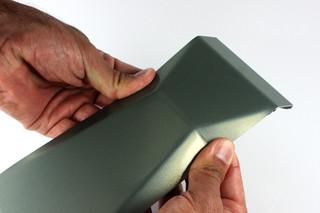 ALUCOBOND® Trapezium  by  3A Composites