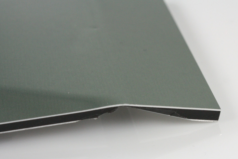 ALUCOBOND® Trapezmuster