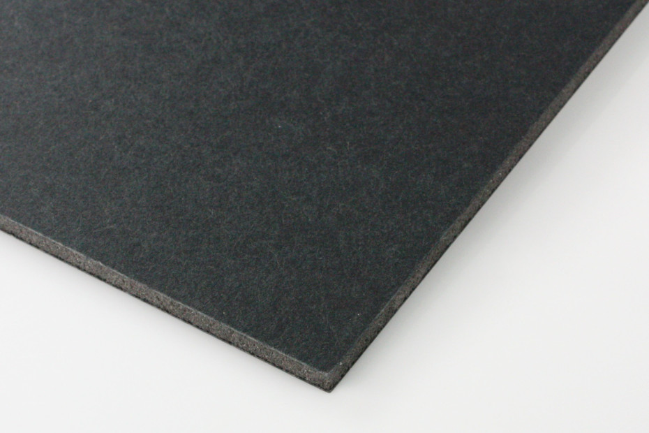 Gatorfoam® 5mm schwarz