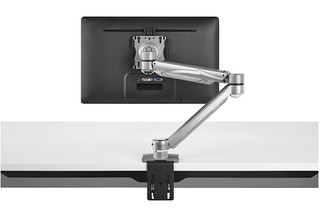 Concerto Monitor Arm  by  Herman Miller