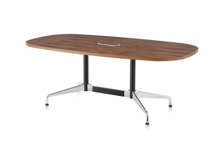 Eames Conference Tables  by  Herman Miller