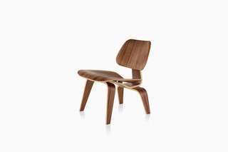 Eames Molded Plywood Chairs  by  Herman Miller
