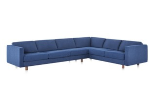 Lispenard Sectional Sofas  by  Herman Miller