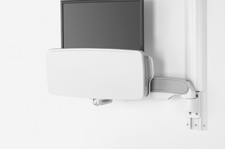 Mbrace Wall-Mounted Technology  von  Herman Miller