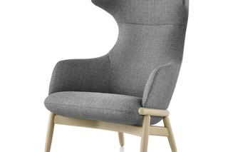Reframe Lounge Seating  by  Herman Miller