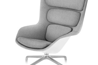Striad Lounge Chair  - UK  by  Herman Miller