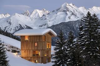 Turmhaus  von  Holzrausch
