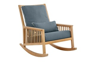 Newhaven rocking chair  by  Garpa