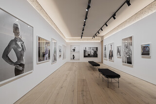 Leica Exhibition  by  Holzrausch