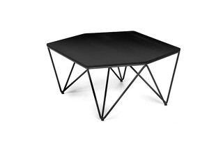 3angle low table outdoor  by  Prostoria