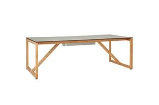 Trey table  by  Garpa