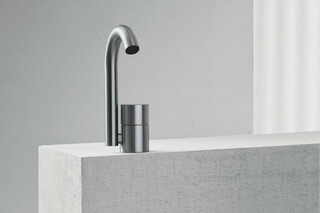 AA/27 Single-hole washbasin mixer  by  Fantini
