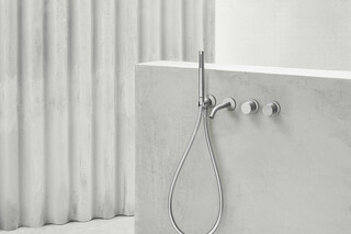 AA/27 bathtub mixer  by  Fantini