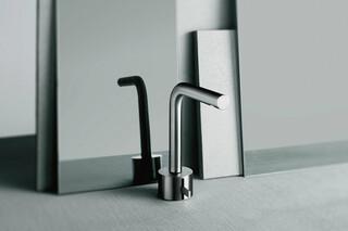AF/21 Aboutwater Boffi / Fantini Single-hole washbasin mixer  by  Fantini