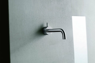 AF/21 Aboutwater Boffi / Fantini Wall-mount washbasin mixer  by  Fantini