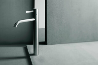AF/21 Aboutwater Boffi / Fantini Single-hole high washbasin mixer  by  Fantini