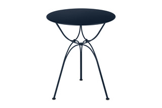 Airloop table  by  Fermob