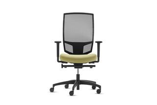 @Just evo mesh swivel chair  by  Dauphin